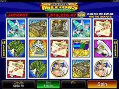 Progressive Jackpot Games